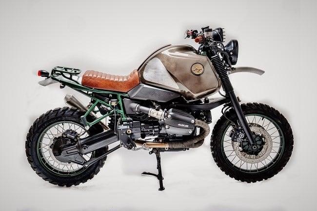 bmw r1100gs buldozzer motorcycle men 39 s gear. Black Bedroom Furniture Sets. Home Design Ideas