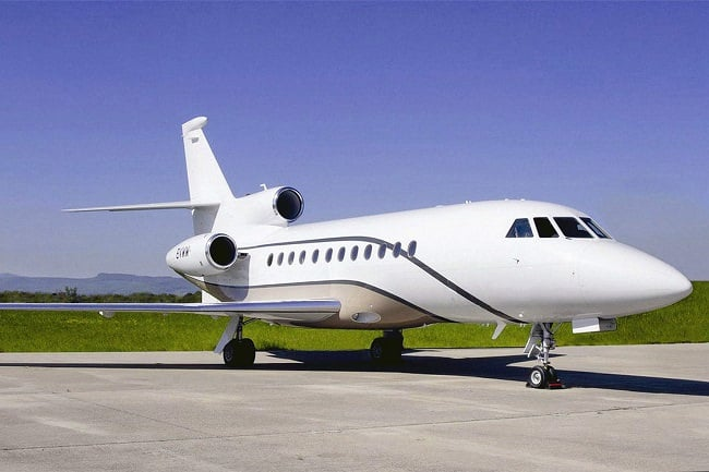 Charter-A Private Jets (2)