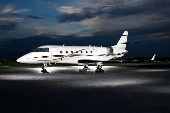 Charter-A Private Jets 4a