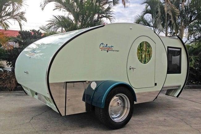 Gidget Retro Teardrop Camper Men S Gear