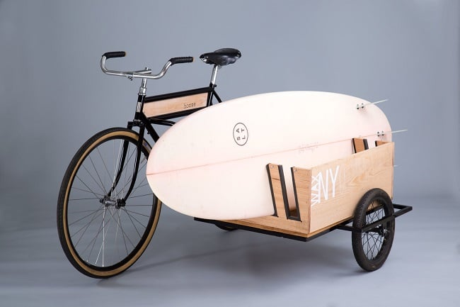 Horse Sidecar Bicycle 6