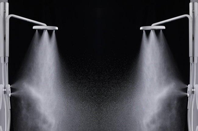 Nebia Shower 4