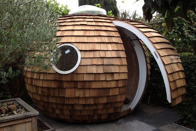Podzook Backyard Office Pods 4