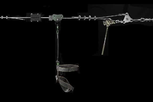 SLEADD Taurus Zip Line Kit 3