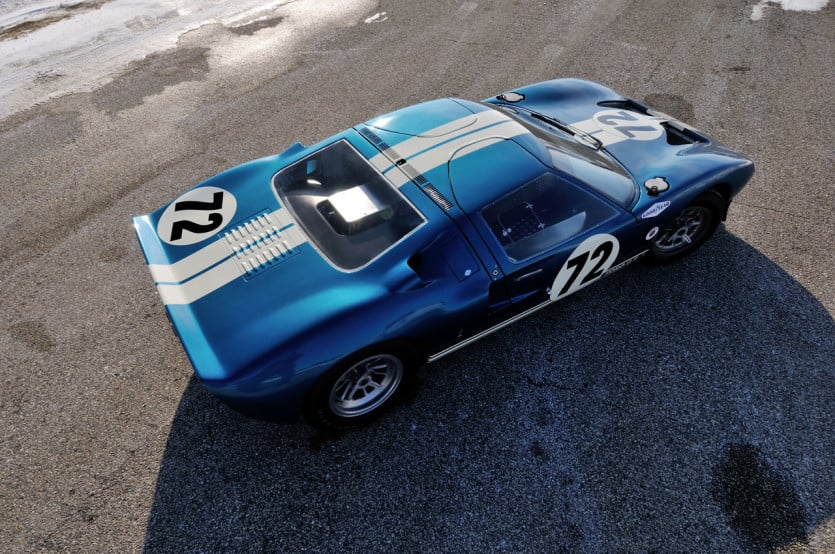 1964 Ford GT40 Prototype 2