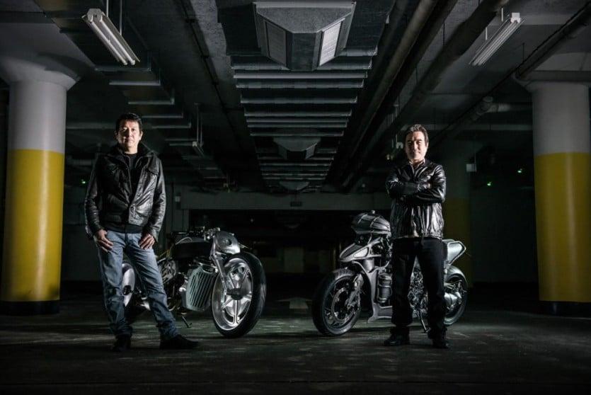 BMW K 1600 GTL Bikes