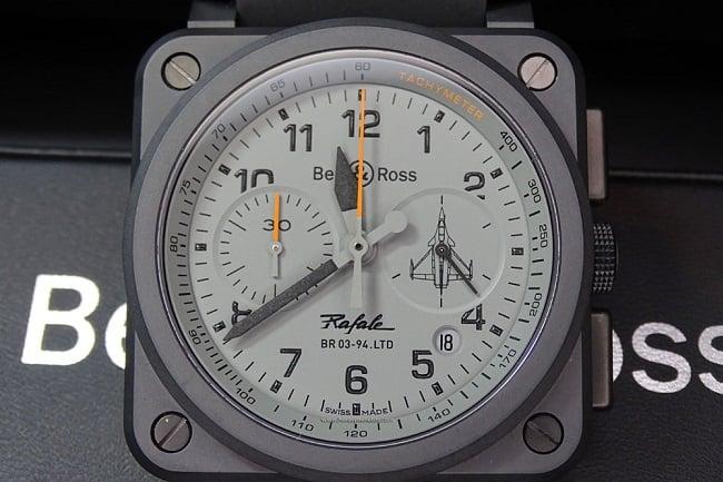 Bell & Ross BR 03-94 Rafale 1
