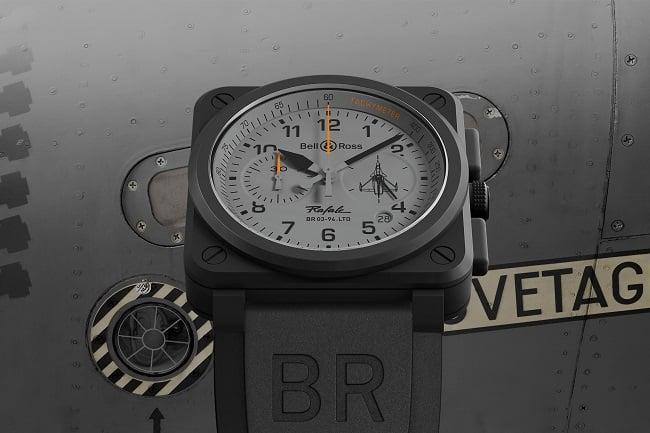 Bell & Ross BR 03-94 Rafale 2