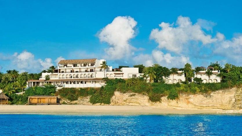 Belmond La Samanna Resort