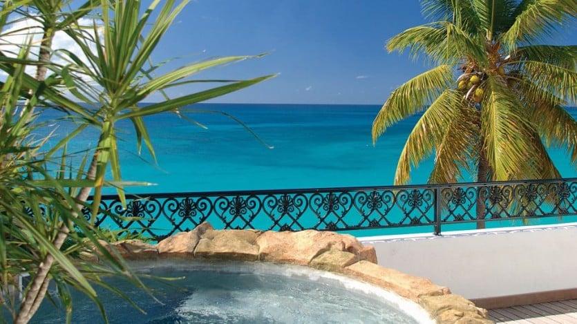 Belmond La Samanna Resort Sea View