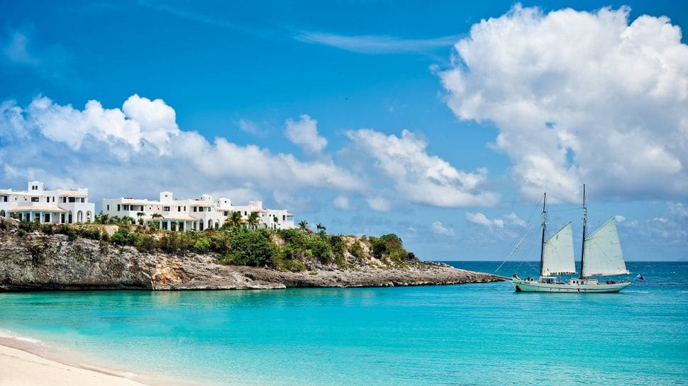 Belmond La Samanna Tropical Resort