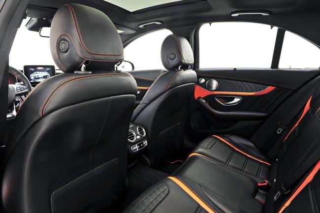 Brabus Mercedes-AMG C63 S 11