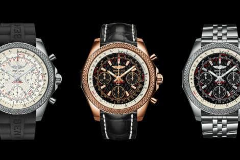Breitling for Bentley B06 S Watch