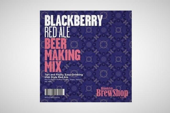 Brooklyn Brewshop Beer Making Kits 8
