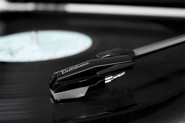 Electrohome Archer Turntable 4