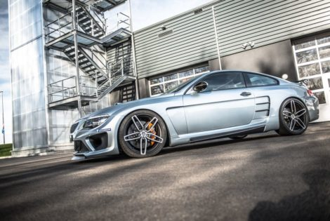 G6M V10 Hurricane CS Ultimate by G-Power