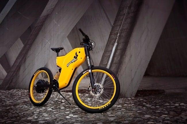 Greyp G12S Electric Bike 2