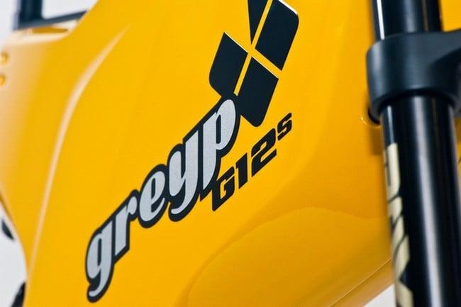 Greyp G12S Electric Bike 4