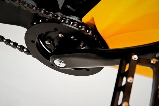 Greyp G12S Electric Bike 6