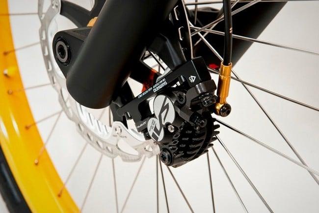 Greyp G12S Electric Bike 7