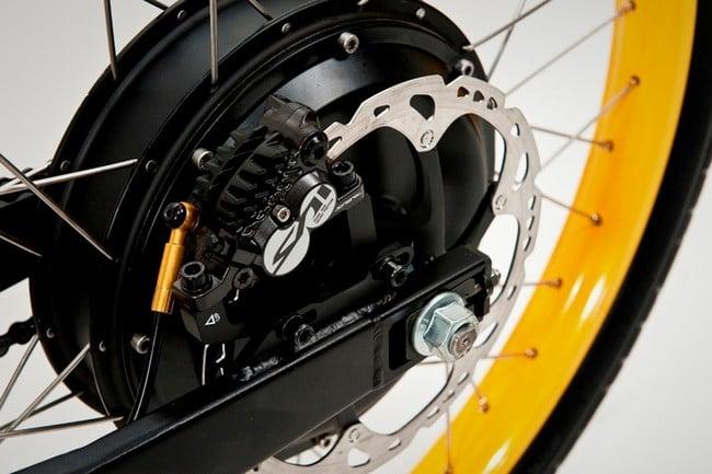 Greyp G12S Electric Bike 8