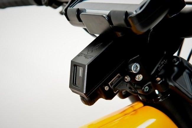 Greyp G12S Electric Bike 9