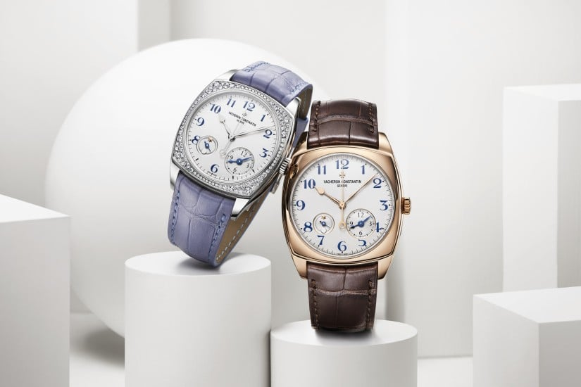 Harmony Collection – Limited Edition Timepieces24