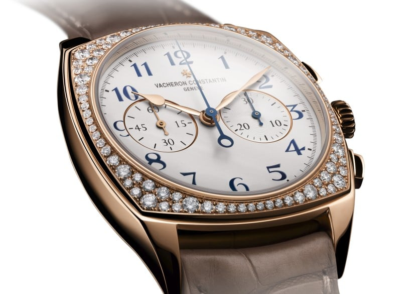 Harmony Collection – Limited Edition Timepieces3