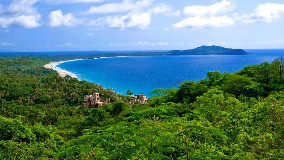 Imanta Resort Panorama