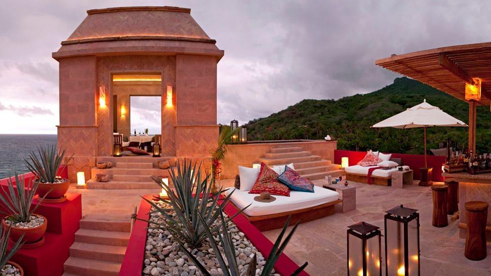 Imanta Resort in Mexico Terrace