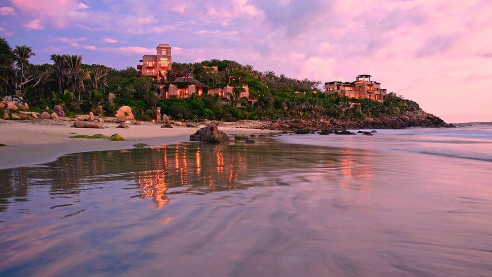 Imanta Resort in Mexico