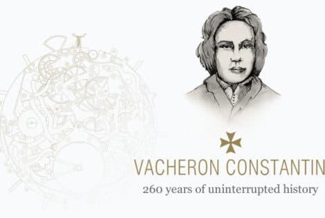 Jean-Marc Vacheron Constantin