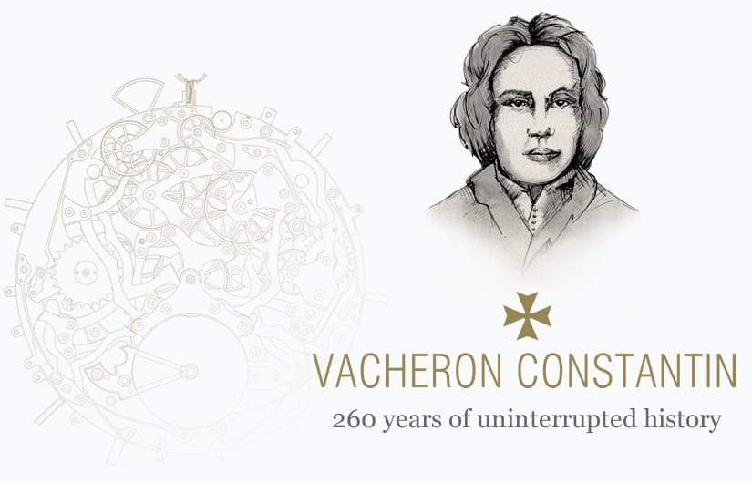 A Glimpse into the Fascinating World of Vacheron Constantin