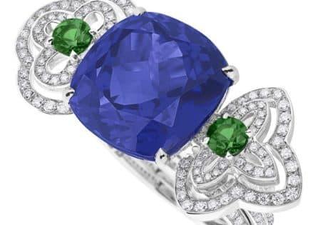 Louis Vuitton Escale a Paris Jewelry Collection