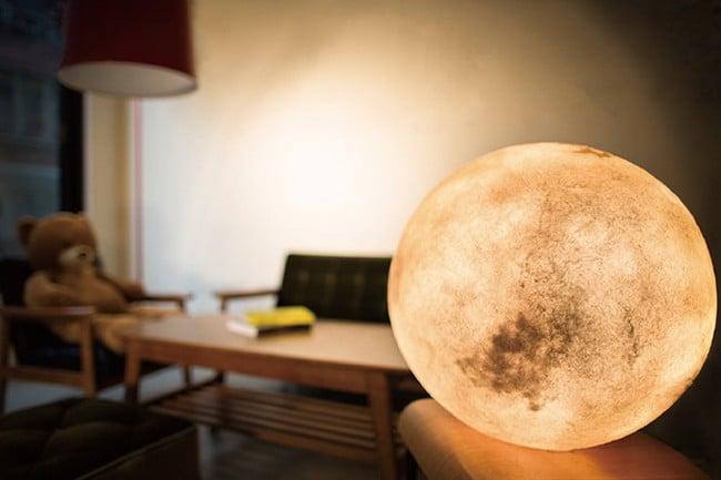 Luna Mooon Lantern 2