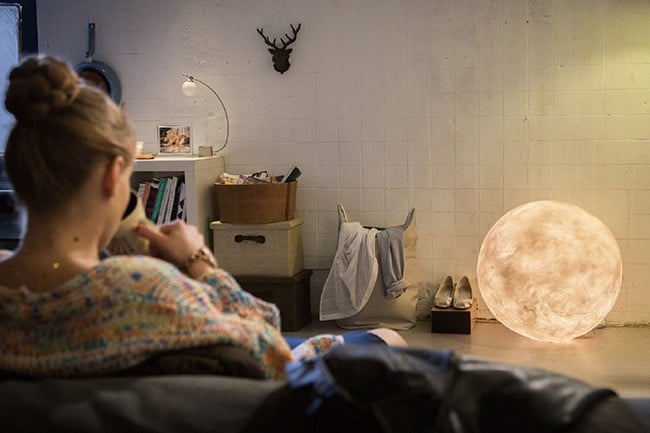 Luna Mooon Lantern 4