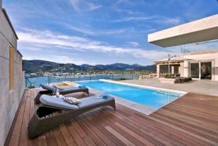 Luxury Residence in Port D