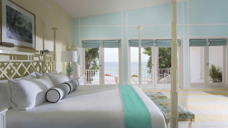 Malliouhana Resort Guest Room 1