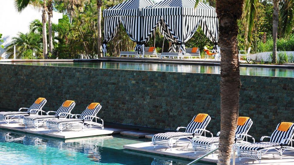 Malliouhana Resort Pool