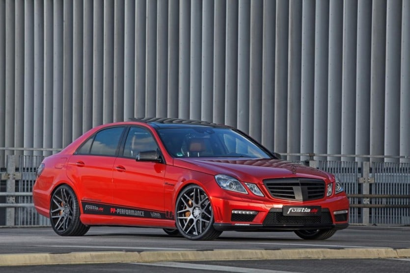 E63 AMG by PP-Performance (12)