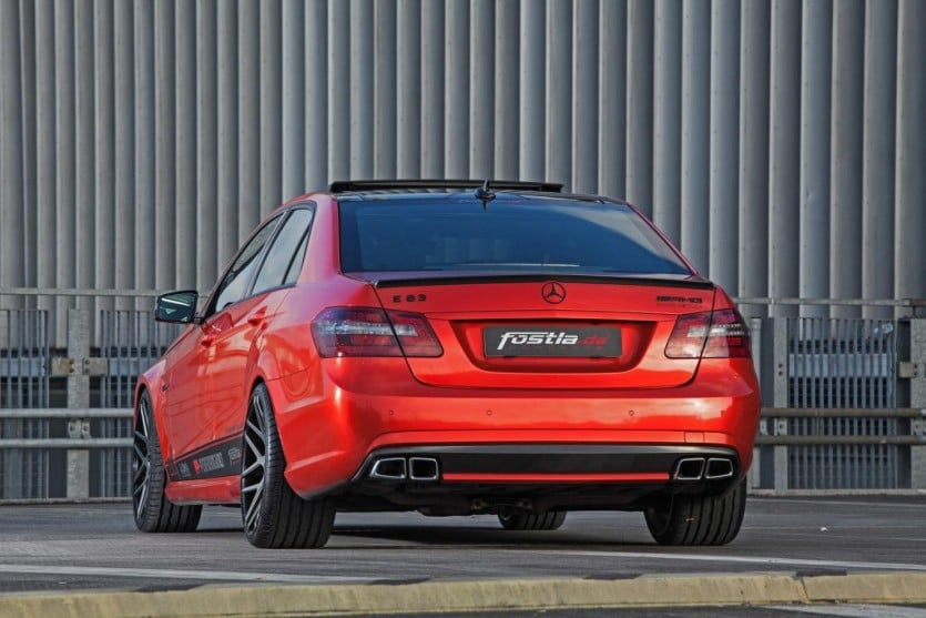 E63 AMG by PP-Performance (11)