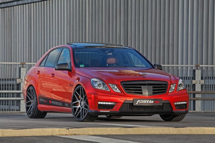 E63 AMG by PP-Performance (10)