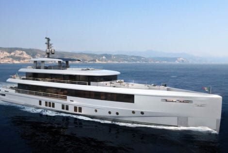 Momentum Yachts by Admiral Yachts
