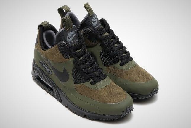 Nike Air Max 90 Utility 5