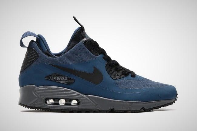 Nike Air Max 90 Utility 8