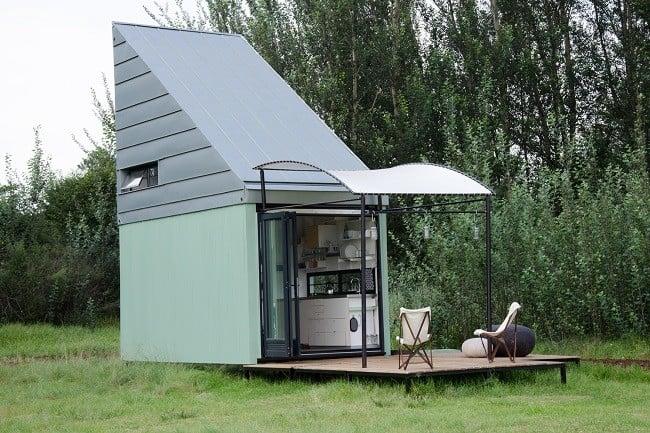 Pod Idladla Nano-Home