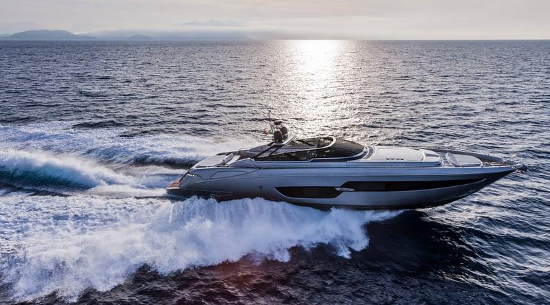 Riva 88' Florida Yacht