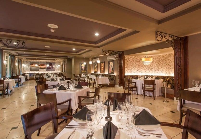 Sandals Ochi Beach Resort Restaurant 2