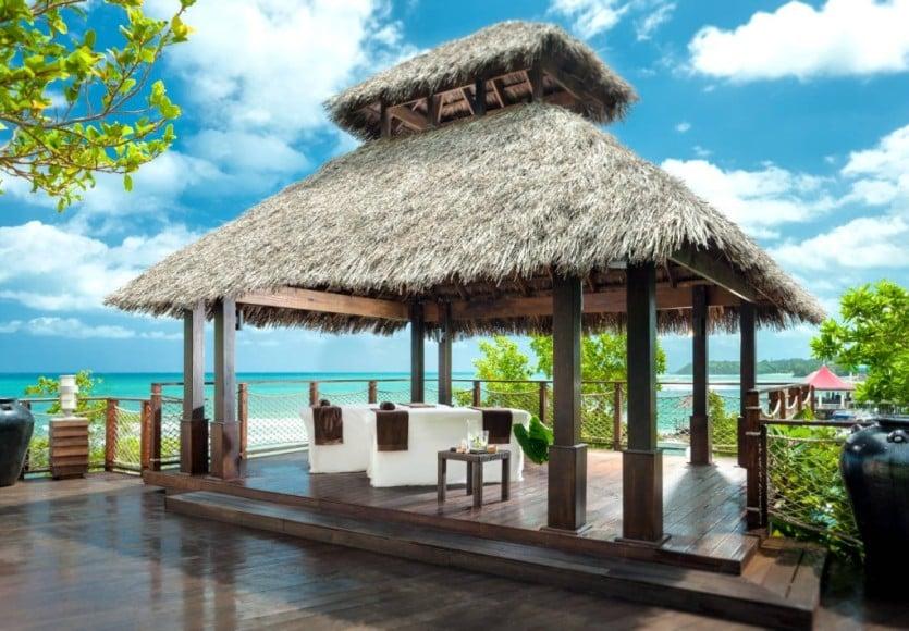 Sandals Ochi Beach Resort Restaurant