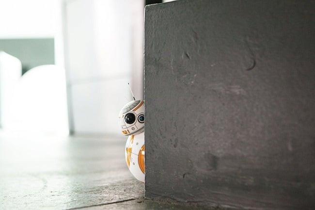 Sphero BB-8 Droid 1